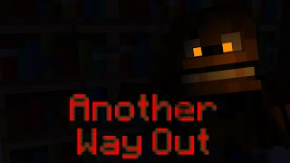 [Minecraft Animation] Another Way Out By: Hollywood Undead| Preview| Brother's Animation