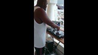 DJ Gordellas