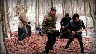 Entombed Scars- Shadows (Official Video)