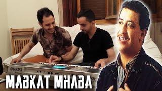 Hommage cheb hasni Mabkat mhaba - Yamaha a1000