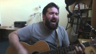 Tennessee Whiskey - Chris Stapleton (George Jones) Drew Hale Cover