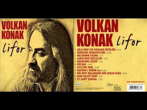 Volkan Konak - Kadınım