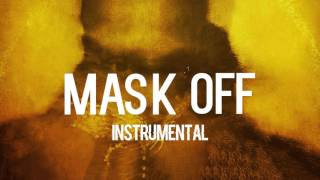 FUTURE-mask off (instrumental with hook)