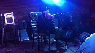 Michale Graves - Descending Angel (Live at Ale Mary's 12-3-2016) Scranton, PA