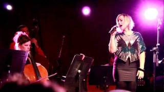 Alice Russell - Mystery of Men (Sarah Vaughan) (Live)