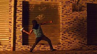 Βραζιλία: Διαδήλωση κατά της βίας στις φαβέλες