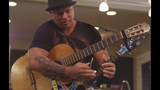 Bolo Rodrigues - Bees of Naupaka (HiSessions.com Acoustic Live!)
