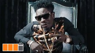 Shatta Wale - Inna Mi Party ft. D-Black [Official Video]