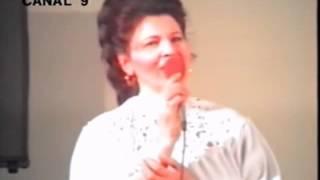 Irina Loghin - LIVE INEDIT - La o margine de sat - Boldesti Scaieni - 1995