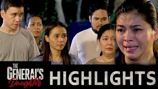 Rhian apologizes to her friends   The General's Daughter (With Eng Subs)