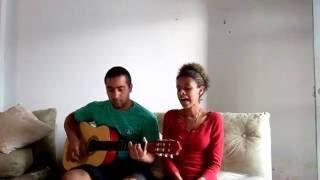 Cabral & Clarice Ravena ( Cover) Beija Eu - Marisa Monte