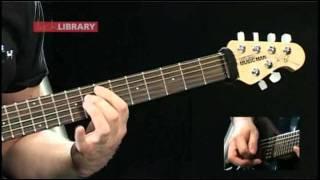 Megadeth symphony of destruction Performance Andy James