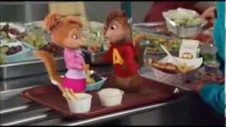 Just a dream Alvin y Brittany