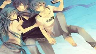 Nightcore - Telephone