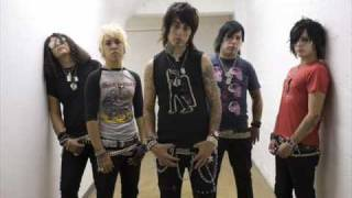 Escape The Fate Situations Instrumental