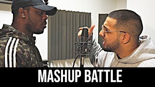 MASHUP BATTLE VS Jokah Tululu | EVOLUTION OF RAP | Prod. by MQN