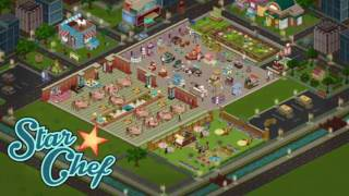 star chef cooking game - free