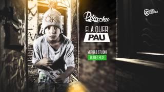 MC Pikachu - Ela Quer Pau (DJ Biel Rox, Gabriel Mix) Versão 2015