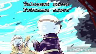 Underverse OST: Valiant Heart - 💛Polskie napisy💛