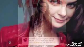 Pelin Karahan - Hayranlarından Gelen Özel Video