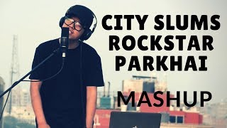 (ENG,HINDI,NEPALI) HIPHOP MASHUP   City Slums/Rockstar/Parkhai   DIVINE. POST MALONE. WILD+   UNB