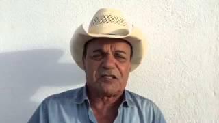 Por problemas de saúde, show da dupla Gino & Geno é cancelado em Campo Novo do Parecis