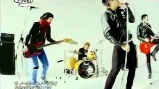 Naruto Opening 6   stance punks  no boy no cry