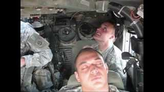Prank Video - One Soldier's Rude Awakening - LOL