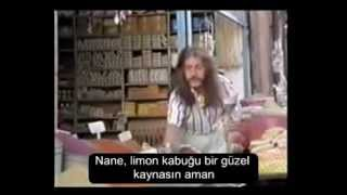 Barış Manço - Nane, Limon Kabuğu (Türkçe Alt Yazılı)