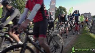Wiggle New Forest 100 Sportive 2017 Video