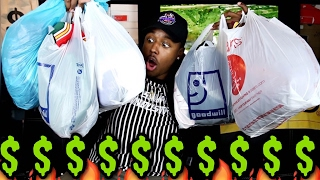 6 BAGS OF CLOTHES FOR UNDER $40! HUGE NEW TRIP TO THE THRIFT!