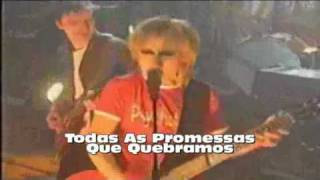 Cranberries Promises legendado
