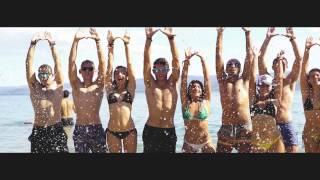Ultra Europe Campsite Beachville 2016 (Official Aftermovie)