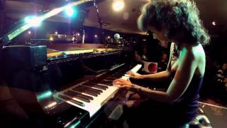 "Lisa Downing - ""The Gift"" - Performed LIVE at Dazzle Jazz"