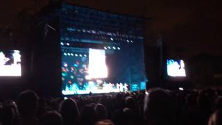 Rod Stewart - Some guys have all the luck - GEBA - Buenos A