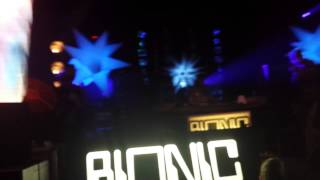 Kutski & Mc Shocker @ Bionics 13th Birthday 2013 Vid (1) 1080p HD