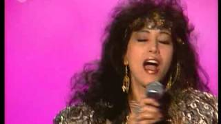Ofra Haza - Im Nin' Alu (1988)