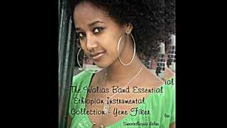 The walias Band Essential Ethiopian Instrumental Collection - Yene Fiker (MP4)