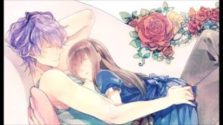 Nightcore - I wouldn't Mind - He is we