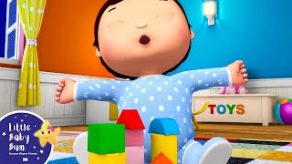 Rock-a-bye Baby | BRAND NEW! | Little Baby Bum Nursery Rhymes & Kids Songs | Songs for Children