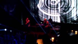 The Chemodan - Гной (Нижний Новгород live 02.12.2012)