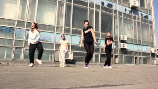 #GYPTIAN - WINE SLOW choreo By Irina Zbrailova JIM dance studio