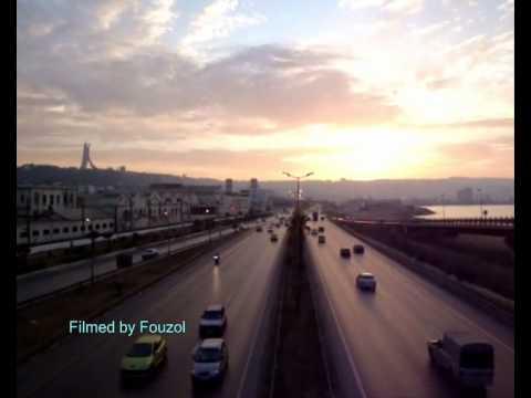L'autoroute (Alger) الطريق السريع – الجزائر العاصمة