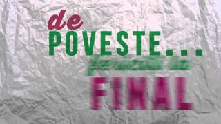 Mandinga with guest star Connect-R - Ce poveste (LYRIC VIDEO)