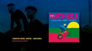 J Balvin, Jeon & Anitta - Machika ( Linka&Mondello Remix ) 👀