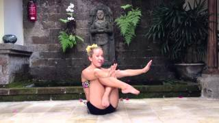Core Strength Yoga: Are Your Arms too Short to Lift Up? Find out here if you fit!