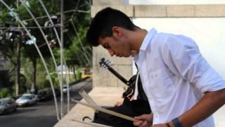 Música workshop (Poeta de Rua) Versão Acústica