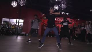 Sean Lew , Josh price , big will Simmons ,Wall to Wall - Chris Brown