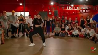 Nicole Laeno  LETS GO 🔥🔥| Dawin -Road Trip ¦ Hamilton Evans Choreography