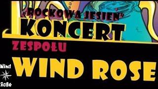 Wind RoSe Zawodzie 16.10.15r- Oni Zaraz Przyjdą Tu (Cover)